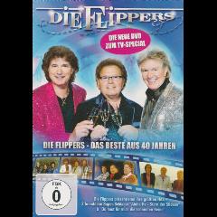 Flippers - Das Beste Aus 40 Jahren (DVD)