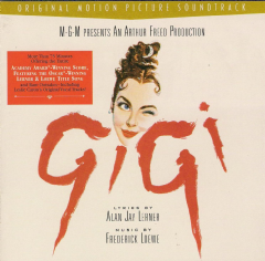 Soundtrack - Gigi (CD)