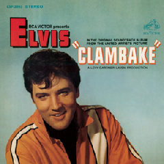 Presley Elvis - Clambake (CD)