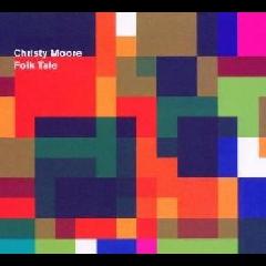 Moore Christy - Folk Tale (CD)