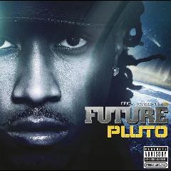Future - Pluto (CD)