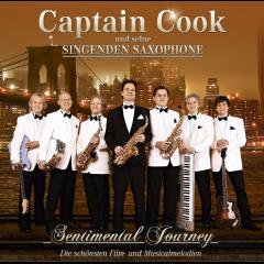 Captain Cook & Seine Singenden Saxophone - Sentimental Journey