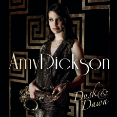 Dickson, Amy - Dusk And Dawn (CD)