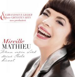 Mathieu Mireille - Wenn Mein Lied Deine Seele Ksst (CD)