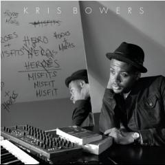 Kris Bowers - Heroes + Misfits (CD)