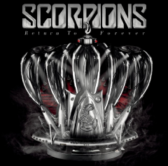 Scorpions - Return To Forever (CD)