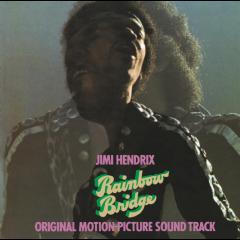 Hendrix Jimi - Rainbow Bridge (CD)