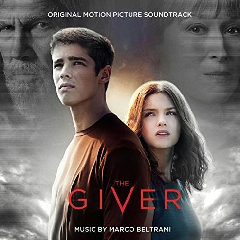 Original Soundtrack - The Giver (CD)