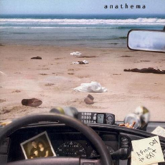 Anathema - A Fine Day To Exit - Remastered (Vinyl)