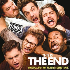 Original Soundtrack - This Is The End