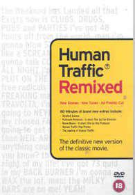 Human Traffic Special Edition - (Import DVD)
