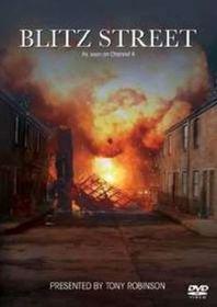 Blitz Street - (Import DVD)
