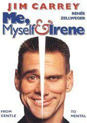 Me Myself And Irene (DVD)