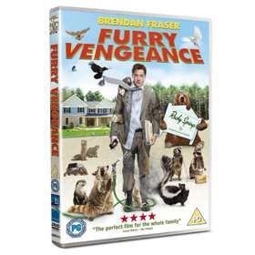 Furry Vengeance (DVD)