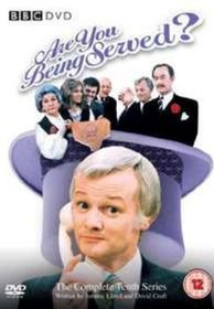 Are You Being Served?: Series 10 - (Import DVD)