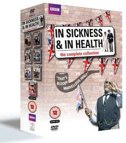 In Sickness and in Health: Series 1-6 - (parallel import)