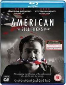 American: The Bill Hicks Story - (Import Blu-ray Disc)