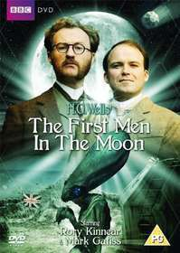 First Men in the Moon - (Import DVD)