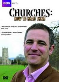 Churches - How To Read Them (Import DVD)