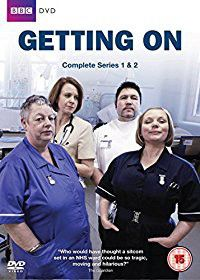 Getting On - Series 1 & 2 - (Import DVD)