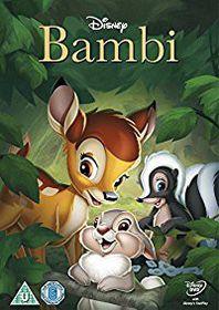 Bambi (DVD)