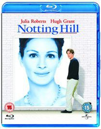 Notting Hill (Import Blu-ray)