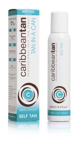 Caribbean Tan Ct-009 Tan In Can Gradual Colour C