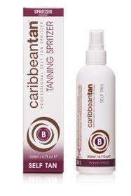 Caribbean Tan Tanning Spritzer - Instant B