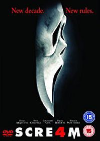 Scream 4 (DVD)