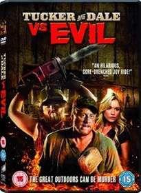 Tucker And Dale vs Evil (DVD)
