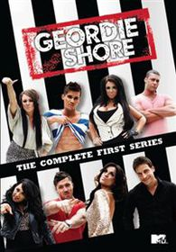 Geordie Shore: The Complete First Series (Import DVD)