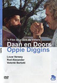 Daan en Door Oppie Dieggis (DVD)