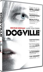 Dogville (DVD)
