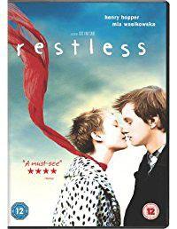 Restless (DVD)