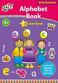 GALT - Alphabet Book