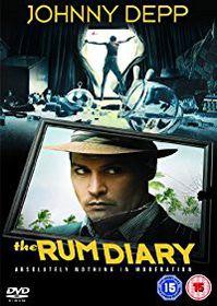 The Rum Diary (DVD)