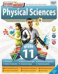 Score More Science - Educational Sotware - Grade 11