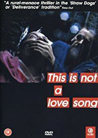 This Is Not a Love Song (DVD)