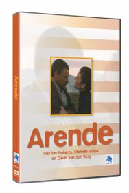 Arende (DVD)
