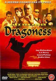 Dragoness (DVD)