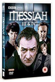 Messiah - Series 3 & 4 (Import DVD)