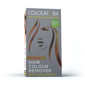 COLOUR B4 - Hair Colour Remover - Extra