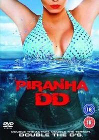 Piranha DD (DVD)