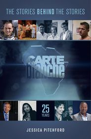 Carte Blanche-The Stories Behind