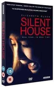 Silent House (2011) (DVD)