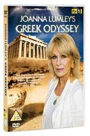 Joanna Lumley's Greek Odyssey (Import DVD)