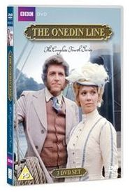 The Onedin Line Series 4 (Import DVD)