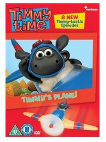 Timmy Time: Timmy's Plane