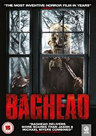 Baghead (DVD)
