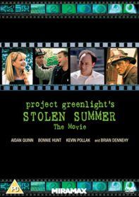 Stolen Summer (DVD)